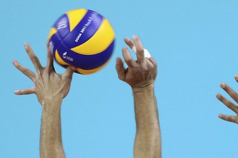 Lietuvaičiai paplūdimio tinklinio čempionate slystelėjo antrąkart