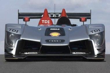 """""""Audi"""" - pirmoji naujojo Le Mano serijos čempionato dalyvė"""