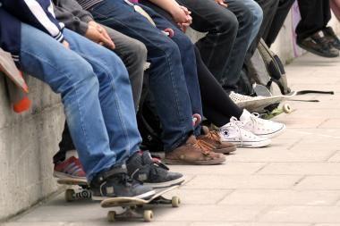 Lietuvos vaikai į užsienį vežami vykdyti nusikaltimų