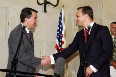 Lenkija ir JAV pasirašė preliminarią sutartį dėl PRG