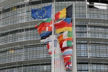 Biudžeto deficito problema: ES taikys sankcijas (papildyta)