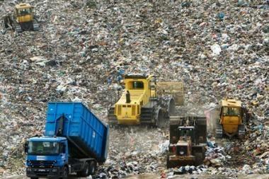 Nauja atsiskaitymo už atliekas tvarka galios metus