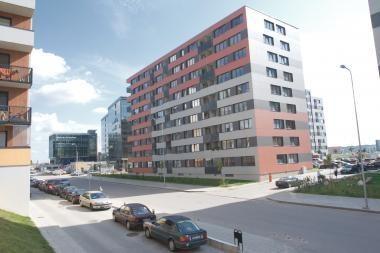 Energetinis būsto vertinimas uostamiestyje dar nemadingas