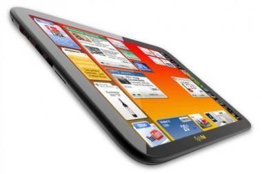 """""""WePad"""" – """"iPado"""" konkurentas iš Berlyno"""