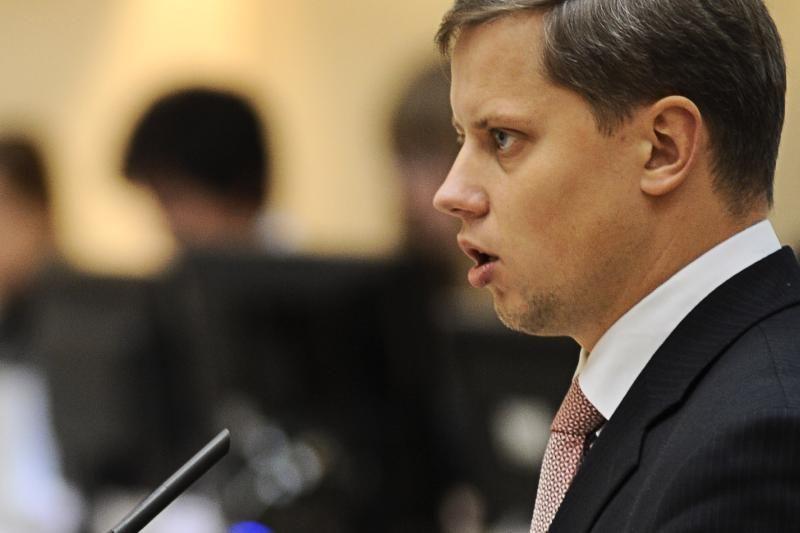 Kauno meras A.Kupčinskas į Seimą neis