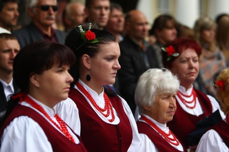 Dėl lenkų prašymo – Klaipėdos politikų aistros