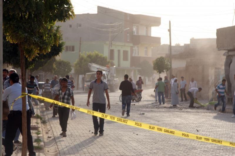 JT atstovė: Sirijoje vykdomi nusikaltimai žmoniškumui