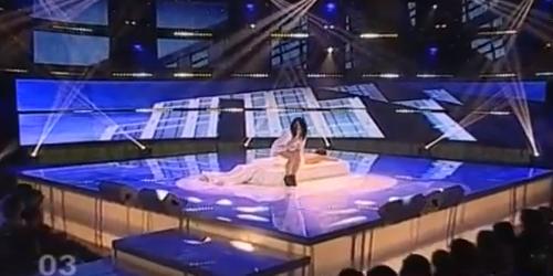 """""""Eurovizijoje"""" toliau rungtis leista dar trims dalyviams"""