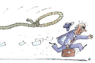 52 proc. Lietuvos gyventojų mano, kad ekonominė situacija dar blogės