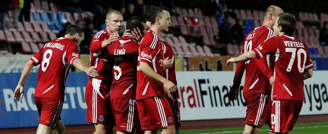 Lietuvos futbolo sezonas startuos – kova dėl LFF Supertaurės