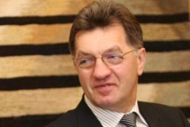 A.Butkevičius atsikirto Latvijos susisiekimo ministrui