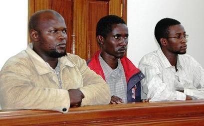 Uganda suėmė visus įtariamus sprogdinimo Kampaloje organizatorius