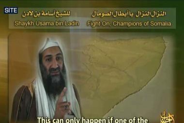 JAV kariškiai galėjo sučiupti O.bin Ladeną, bet praleido progą