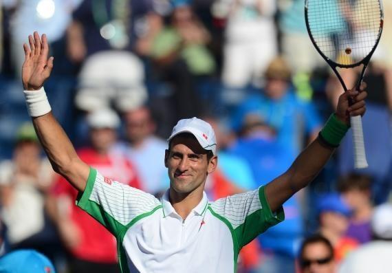 Paaiškėjo ATP turnyro JAV aštuntfinalio dalyviai