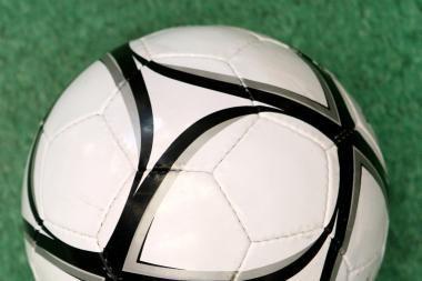 FIFA diskvalifikavo Nigerijos futbolo federaciją iš visų tarptautinių varžybų