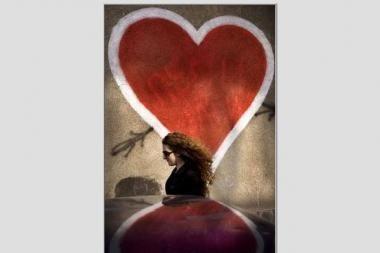 Širdis nori ne tik mylėti, bet ir būti mylima