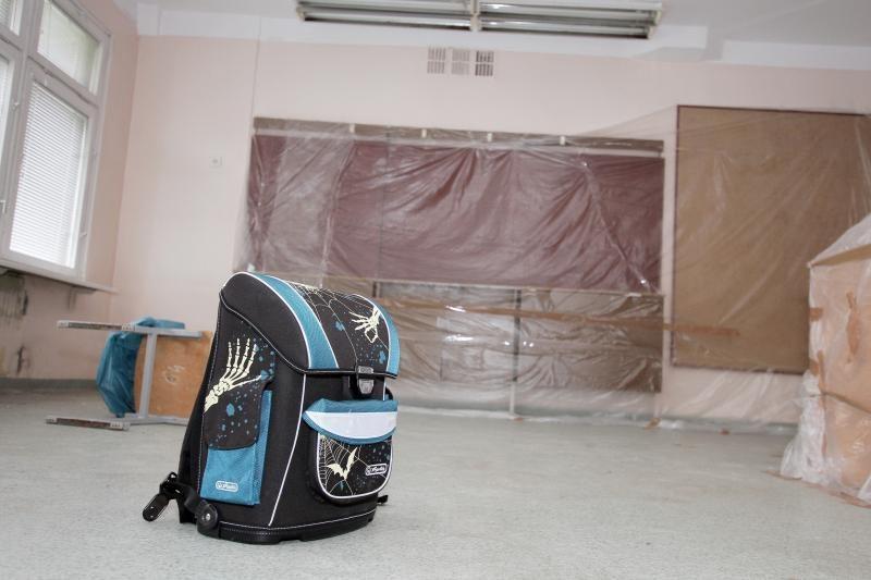 Panevėžyje mokymo klasė – šalia šarvojimo patalpos
