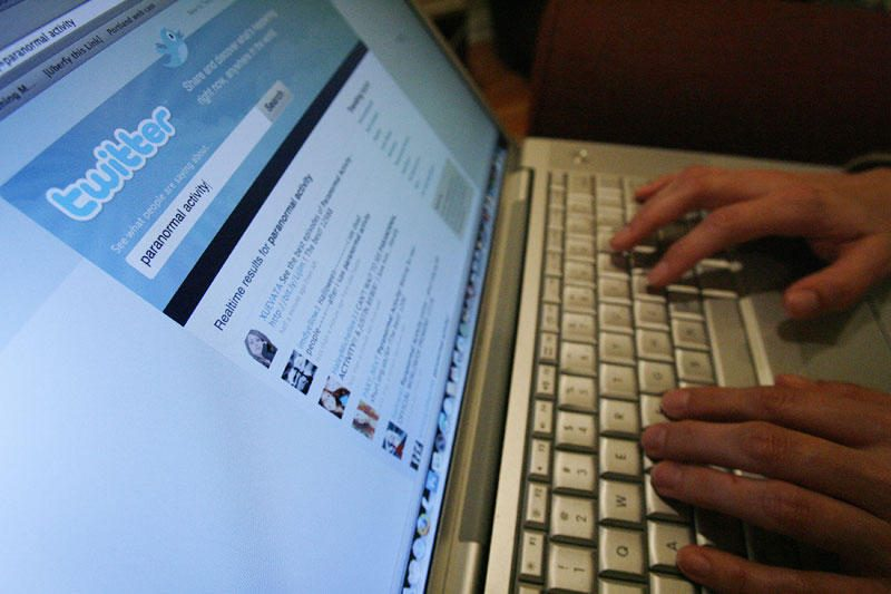 Už nekorektišką Twitter žinutę Indonezijoje gresia kalėjimas