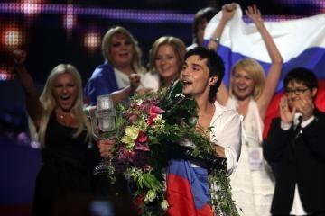 """""""Eurovizijos"""