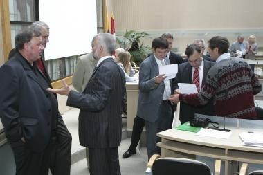 4 tūkst. litų siekiančių pomirtinių išmokų Kauno politikai atsisakė