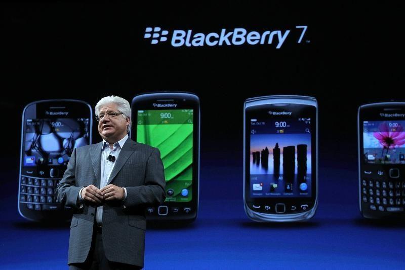 """Naujos kartos """"BlackBerry"""" prototipai bus parodyti gegužę"""