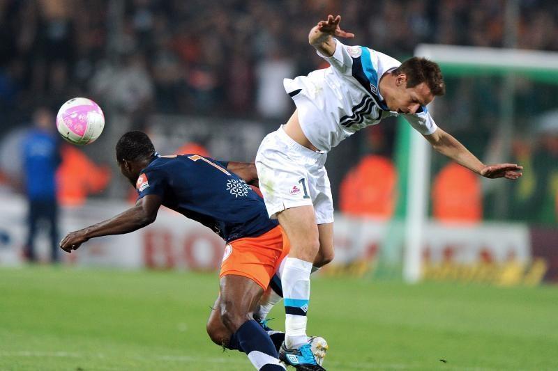 """""""Lille"""" prarado galimybę kovoti dėl titulo"""