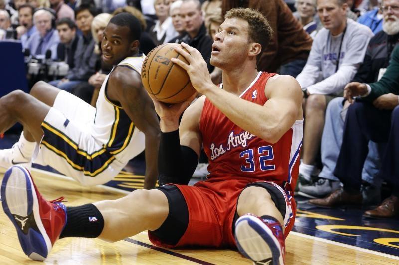 """NBA: """"Clippers"""" išplėšė pergalę, """"Bobcats"""" išvaistė 17 taškų persvarą"""