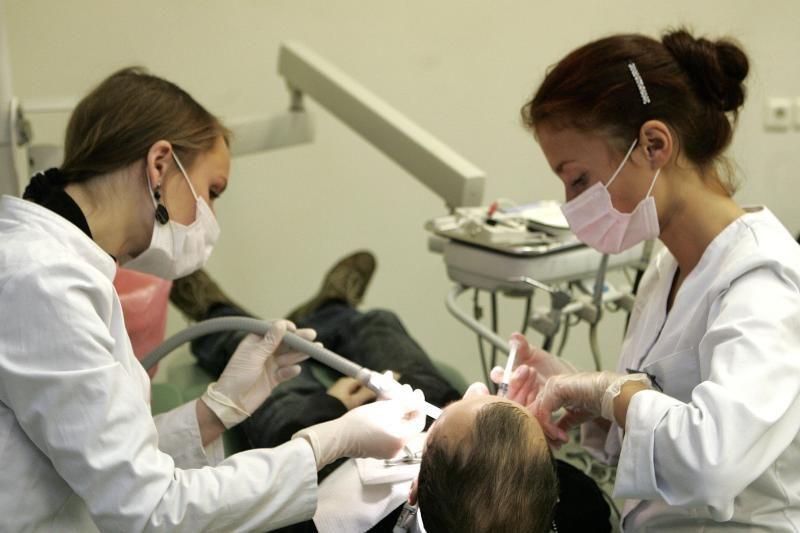 Palangoje Baltijos šalių odontologai kurs bendrą savo darbo strategiją