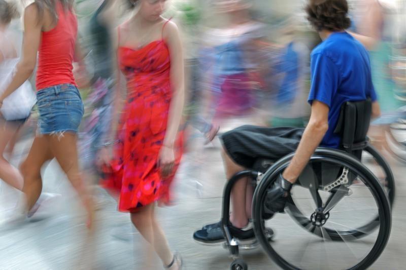 Talino transportas tapo nemokamas ir neįgaliesiems