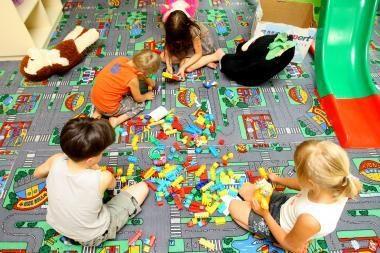 Vaiko teisių kontrolierė ragina Vilniaus rajono darželius neignoruoti lietuvių kalbos