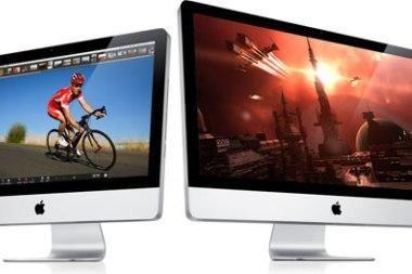 """""""Apple"""": dar galingesnis """"iMac"""" kompiuteris ir valdymo sąsaja """"Magic Trackpad"""""""
