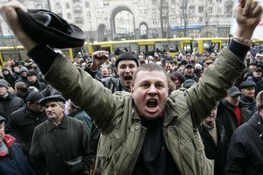 Rytų Europos kitąmet laukia nacionalizmo ir populizmo protrūkis