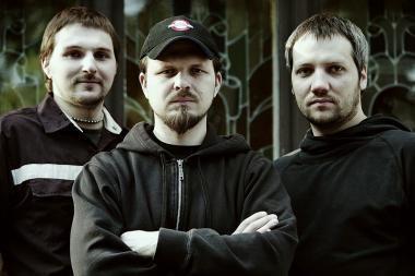 """Festivalis """"MountainRock"""" - prieš krizę"""