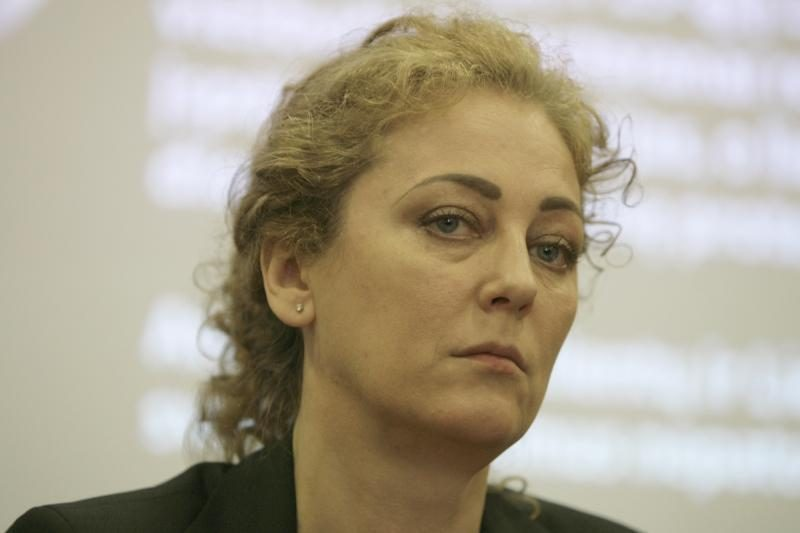Viešbučio savininkė D.Kuklierienė paleista į laisvę už 80 tūkst. litų