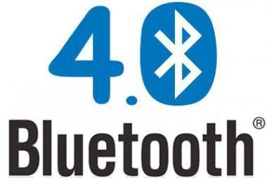 """Prietaisai su """"Bluetooth 4.0"""" technologija – metų pabaigoje"""