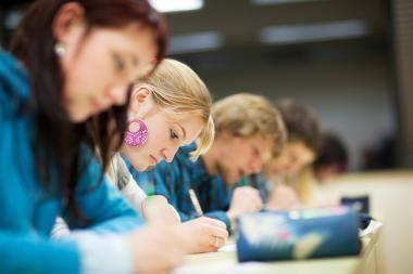 Rusų kalbos egzamine nepasirodė dar daugiau klaipėdiečių