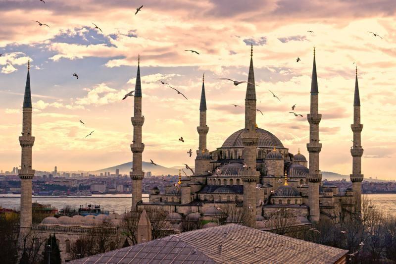 Turkija: Ekonominė krizė - proga baigti ginčą dėl Kipro padalijimo