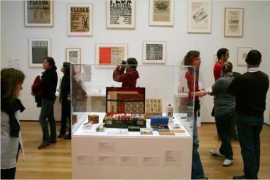 Lietuvio darbai - JAV Moderniojo meno muziejuje