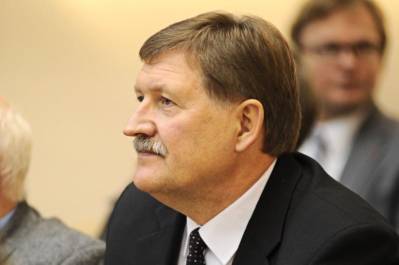 A.Nesteckis administracijos direktoriumi tapo pažeidžiant teisės aktus