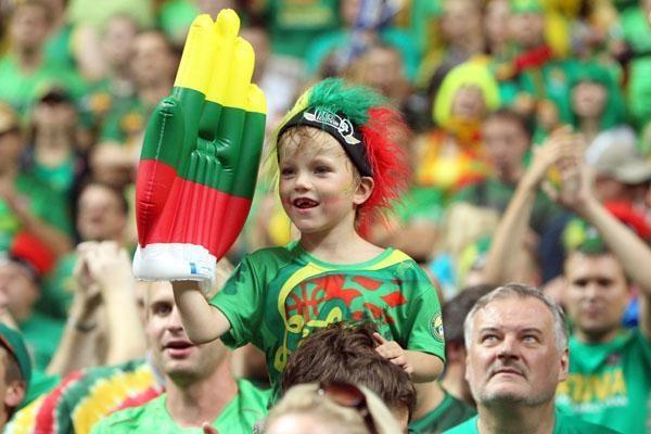 """""""FIBA Europe"""": čempionatas Lietuvoje – geriausias istorijoje"""