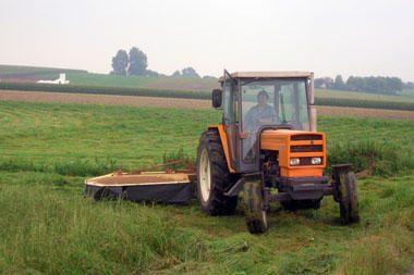 Ūkininkai skaičiuoja žiemos padarytus nuostolius