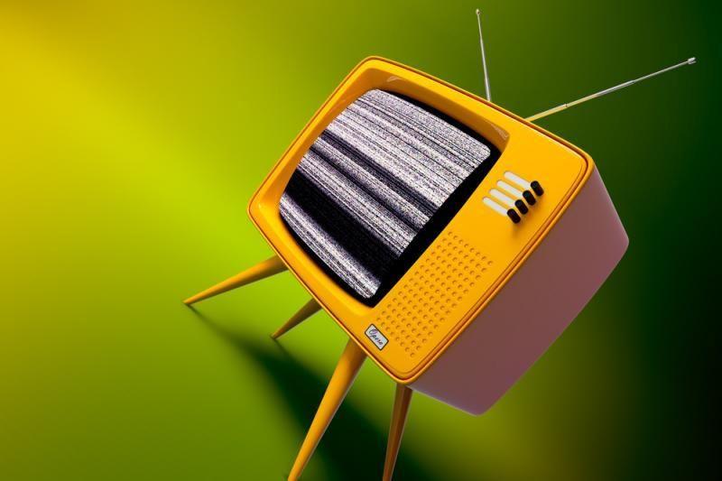 Už animacinio filmo transliavimą per TV – bauda