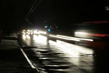Kaune per avariją žuvo 22-ejų jaunuolis (papildyta)