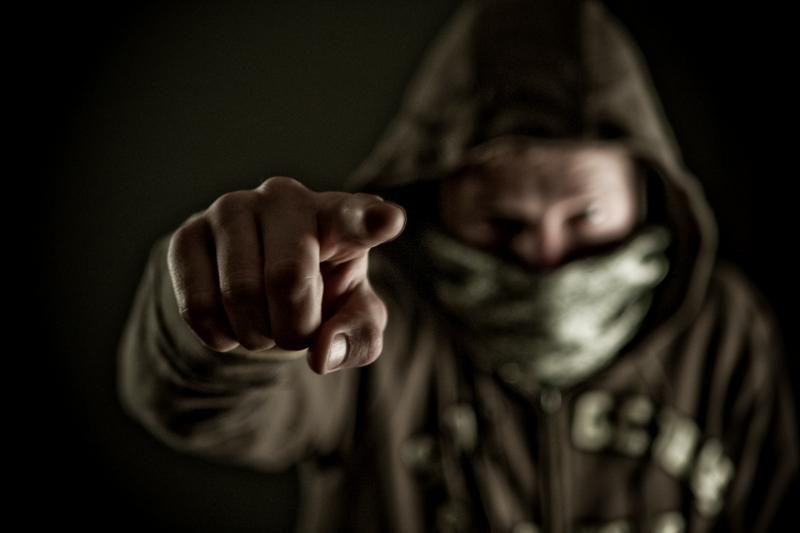 Vilniaus rajone sulaikyti du įtariamieji ginkluotu plėšimu