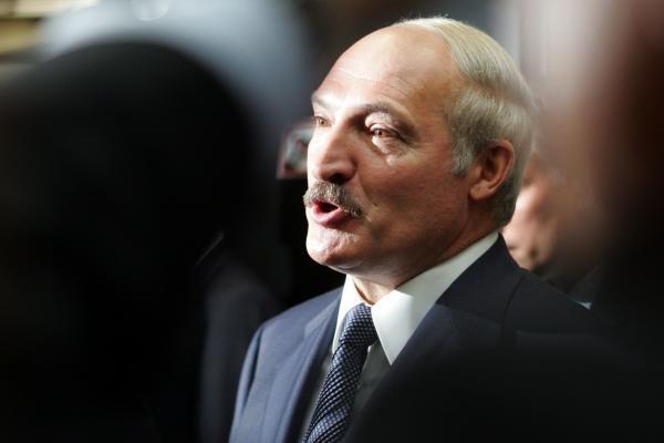 Lukašenka mato prielaidų mirties bausmei panaikinti, bet liaudis nesutinka