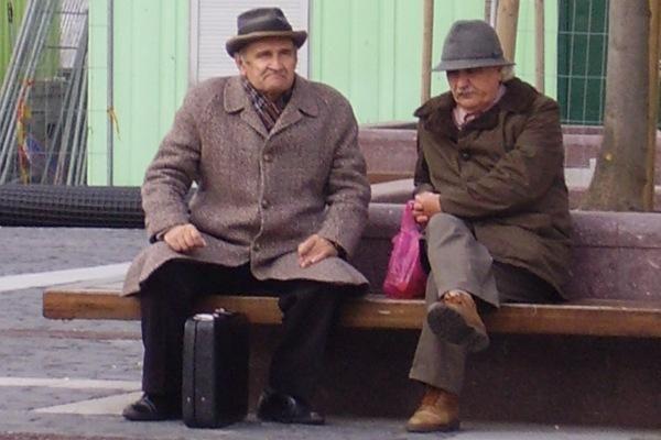 Seime įstrigo Vyriausybės pateikta pensijų reforma