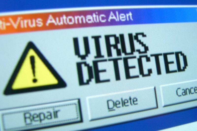 Atskleistas sudėtingiausias kompiuterinis virusas