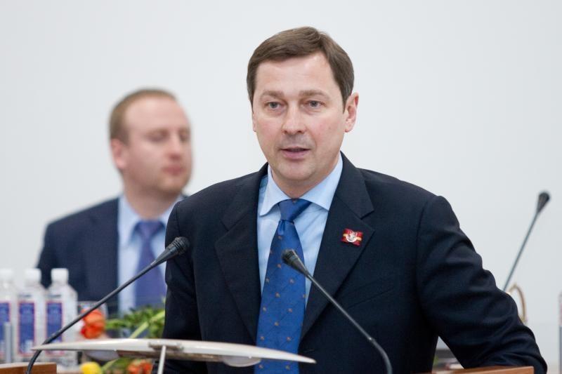 Vilniaus meras nori daugiau patarėjų