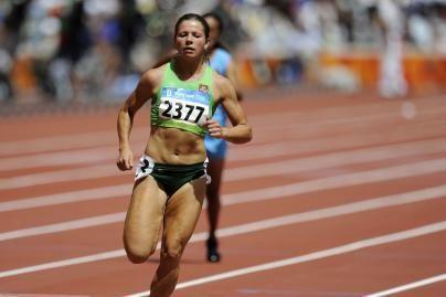 Bėgikė L.Grinčikaitė nepateko į finalą