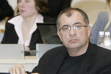 G.J.Furmanavičius: su pedofilijos byla niekaip nesu susijęs